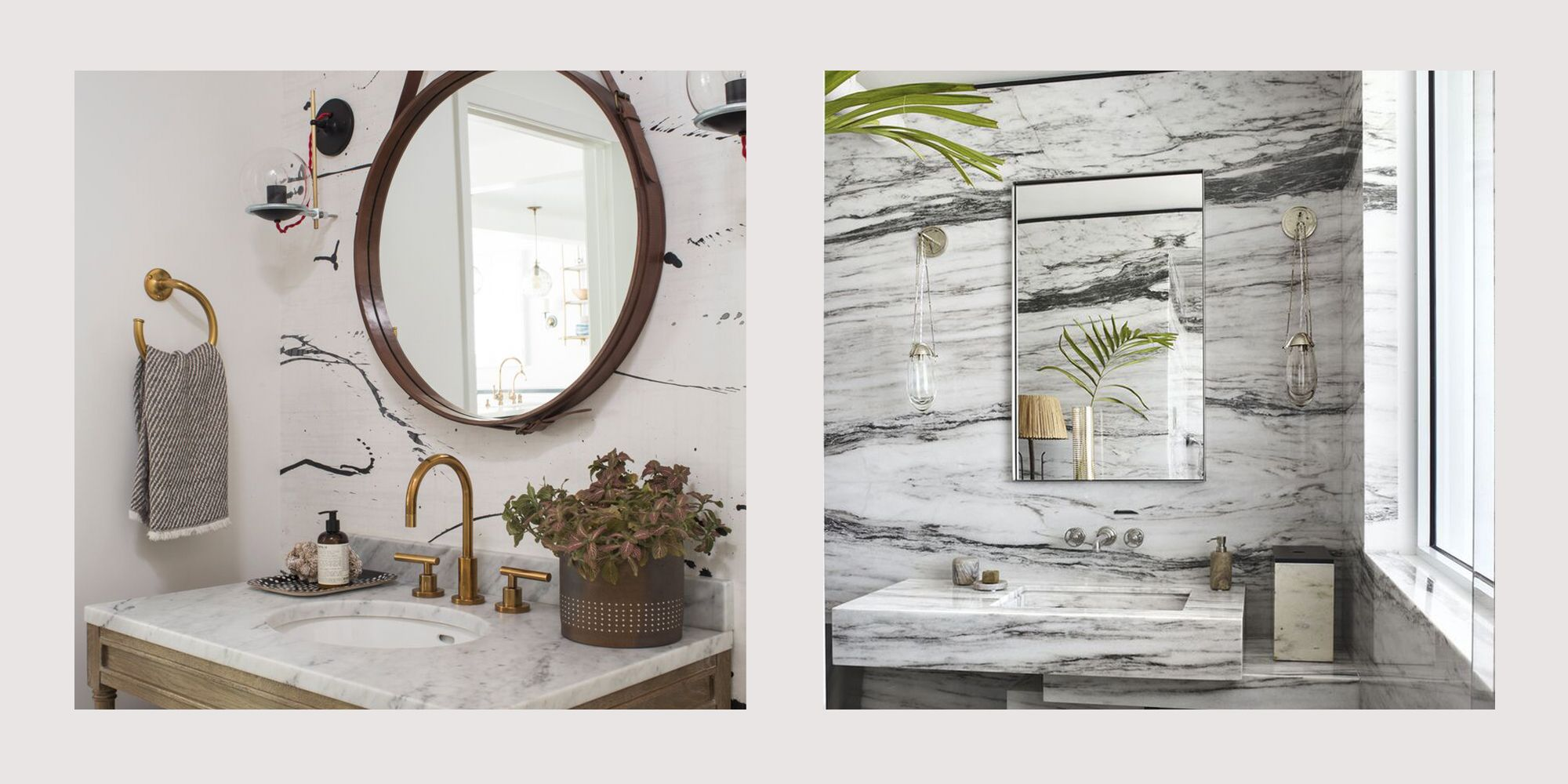 Bathroom Top Bathroom Trends Of 2019 What Bathroom Styles Are In Out