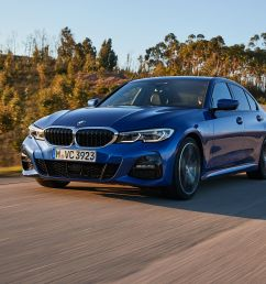 the 2019 bmw 3 series back from the brink [ 4500 x 2750 Pixel ]