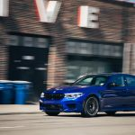 2019 Bmw M5 Competition A Subtly Sharpened M5