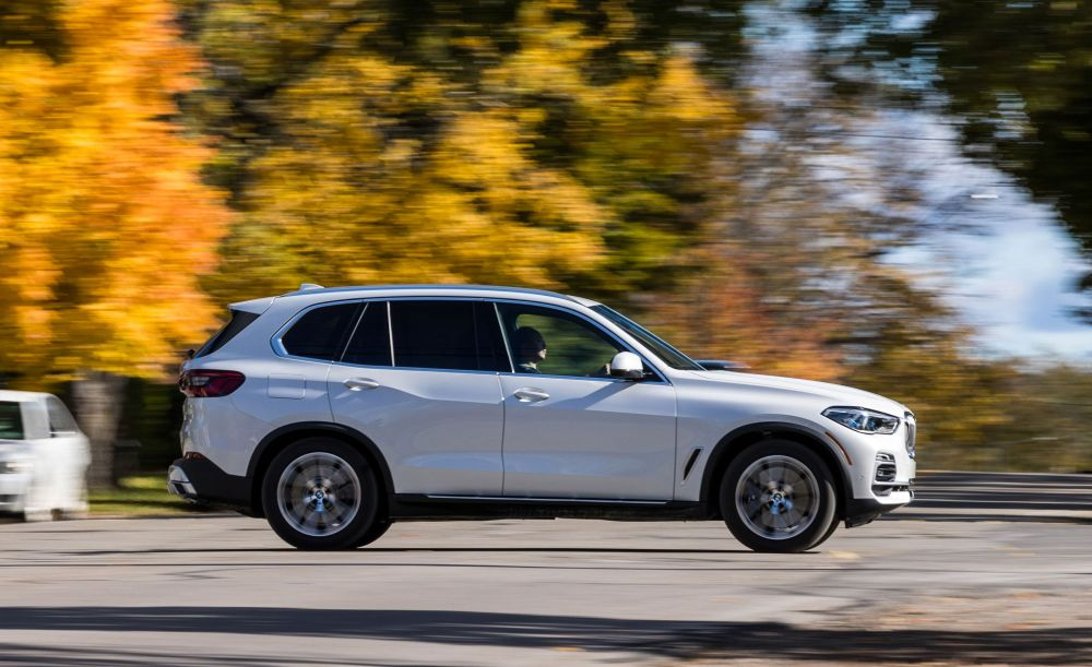 medium resolution of the 2019 bmw x5 is the brand s most accomplished suv yet