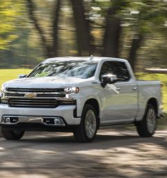 the chevrolet silverado 1500 6 2l packs a big engine in a big truck [ 3500 x 2139 Pixel ]