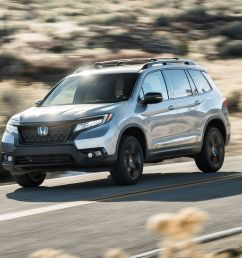 the 2019 honda passport is just as capable and quicker than the pilot [ 5141 x 3142 Pixel ]