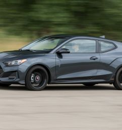 hyundai veloster rally 2019 hyundai veloster turbo r spec manual test the price is [ 2250 x 1375 Pixel ]