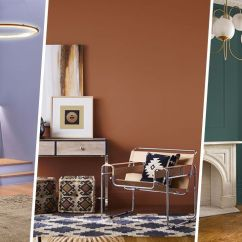Best Neutral Paint Colors 2018 For Living Room Decorating Ideas With Grey Sofa Color Trends 2019 - Most Stylish Interior & Decor
