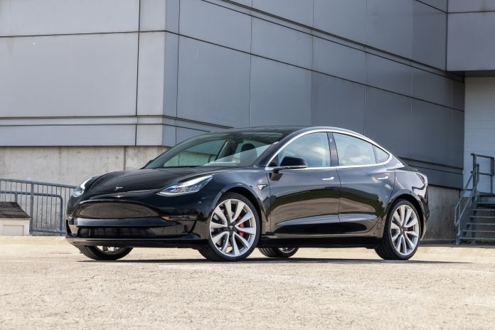 Tested 2019 Tesla Model 3 Performance Hits 60 In 3 1 Seconds