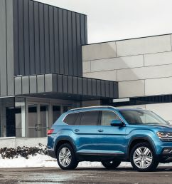 our 2019 volkswagen atlas rolls through 10 000 miles with mixed blessings [ 6540 x 3997 Pixel ]