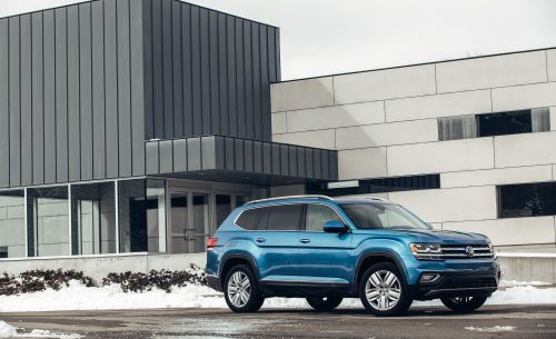small resolution of our 2019 volkswagen atlas rolls through 10 000 miles with mixed blessings
