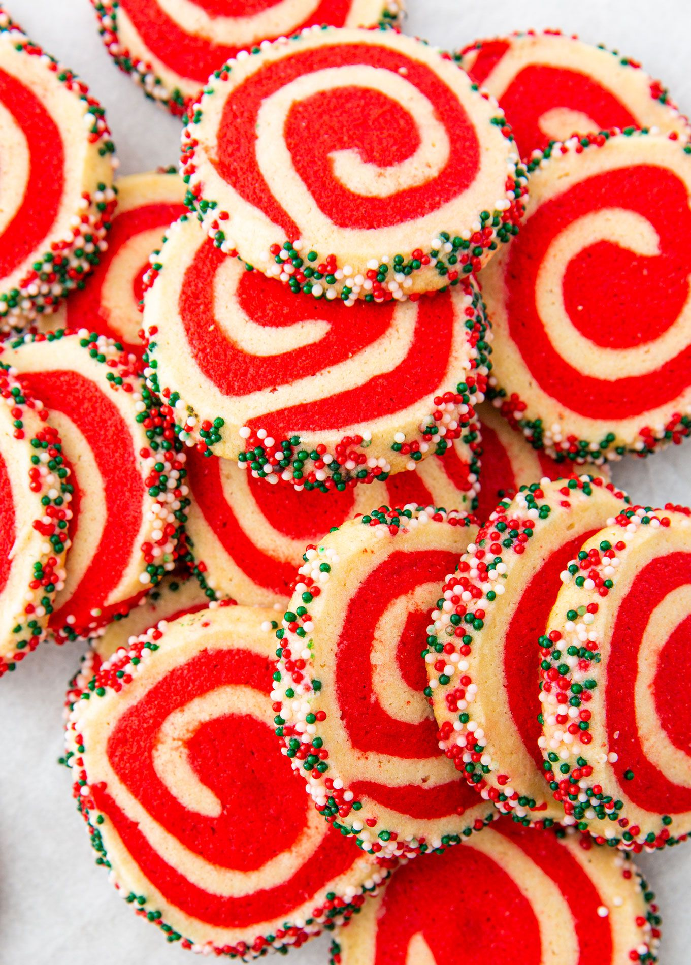 Picture Perfect Christmas Cookies : picture, perfect, christmas, cookies, Christmas, Cookies, Recipes, Holiday