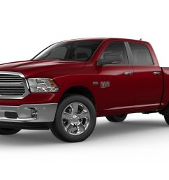 ram continues previous gen pickup under classic badge for 2019 news car and driver [ 2250 x 1375 Pixel ]