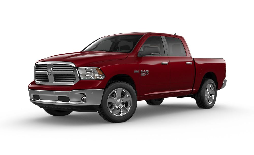 medium resolution of ram continues previous gen pickup under classic badge for 2019 news car and driver