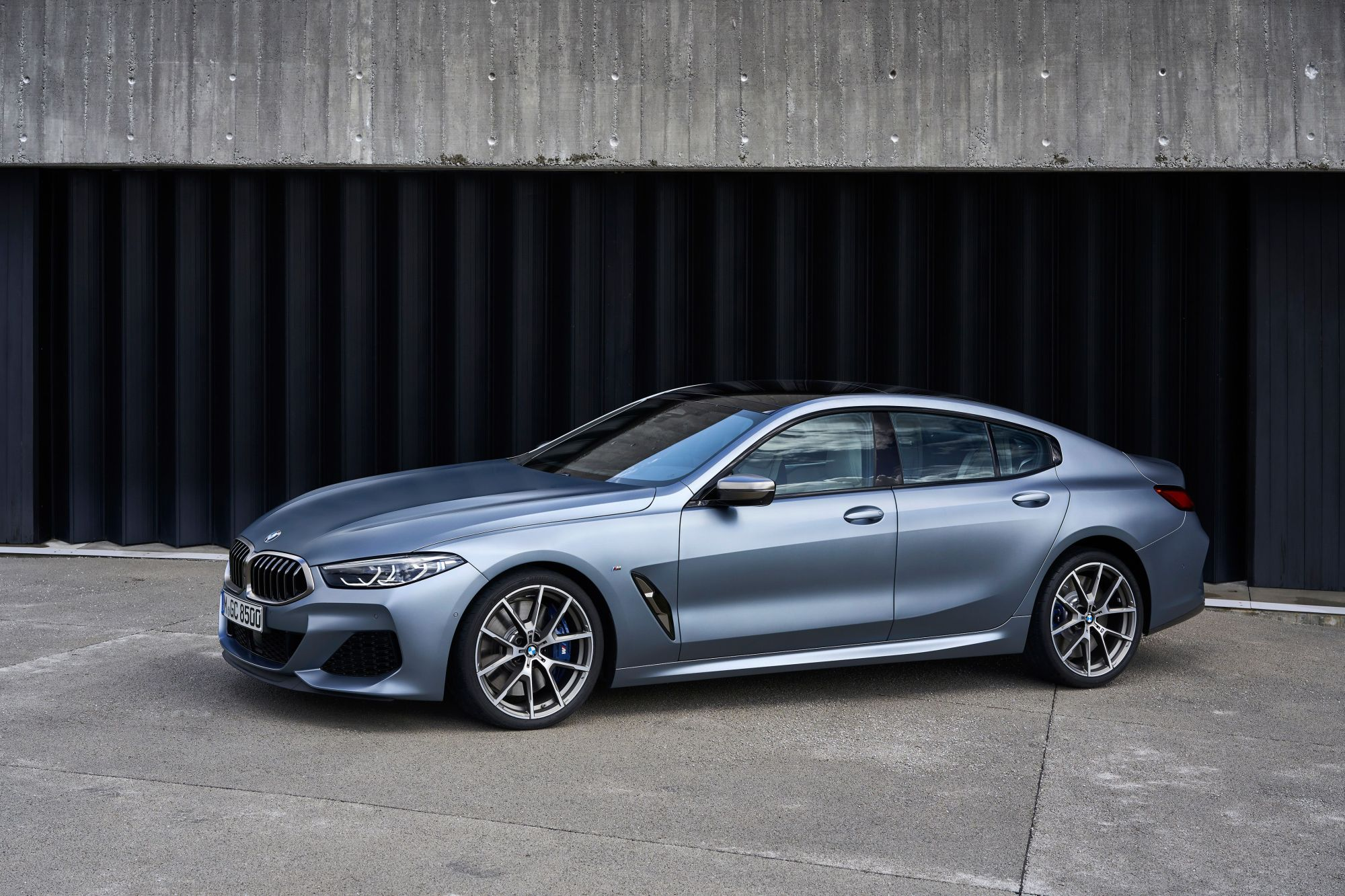 hight resolution of bmw 8 series wiring schematic diagram 183 insuranceblog asia 2020 bmw 8 series gran coupe is