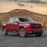 2020 Chevy Silverado Diesel Gets Impressive Mpg Ratings