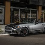 2020 Fiat 124 Spider Review Pricing And Specs