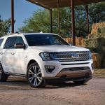 2020 Ford Expedition Review Pricing And Specs