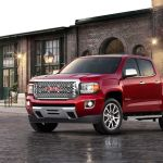2020 Gmc Canyon Review Pricing And Specs