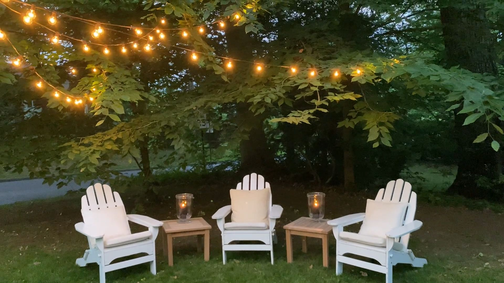 how to hang string lights tips for a