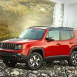 2020 Jeep Renegade Review Pricing And Specs