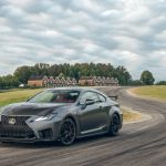 2020 Lexus Rc F Review Pricing And Specs