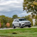 2021 Mercedes Benz Gle Class Review Pricing And Specs