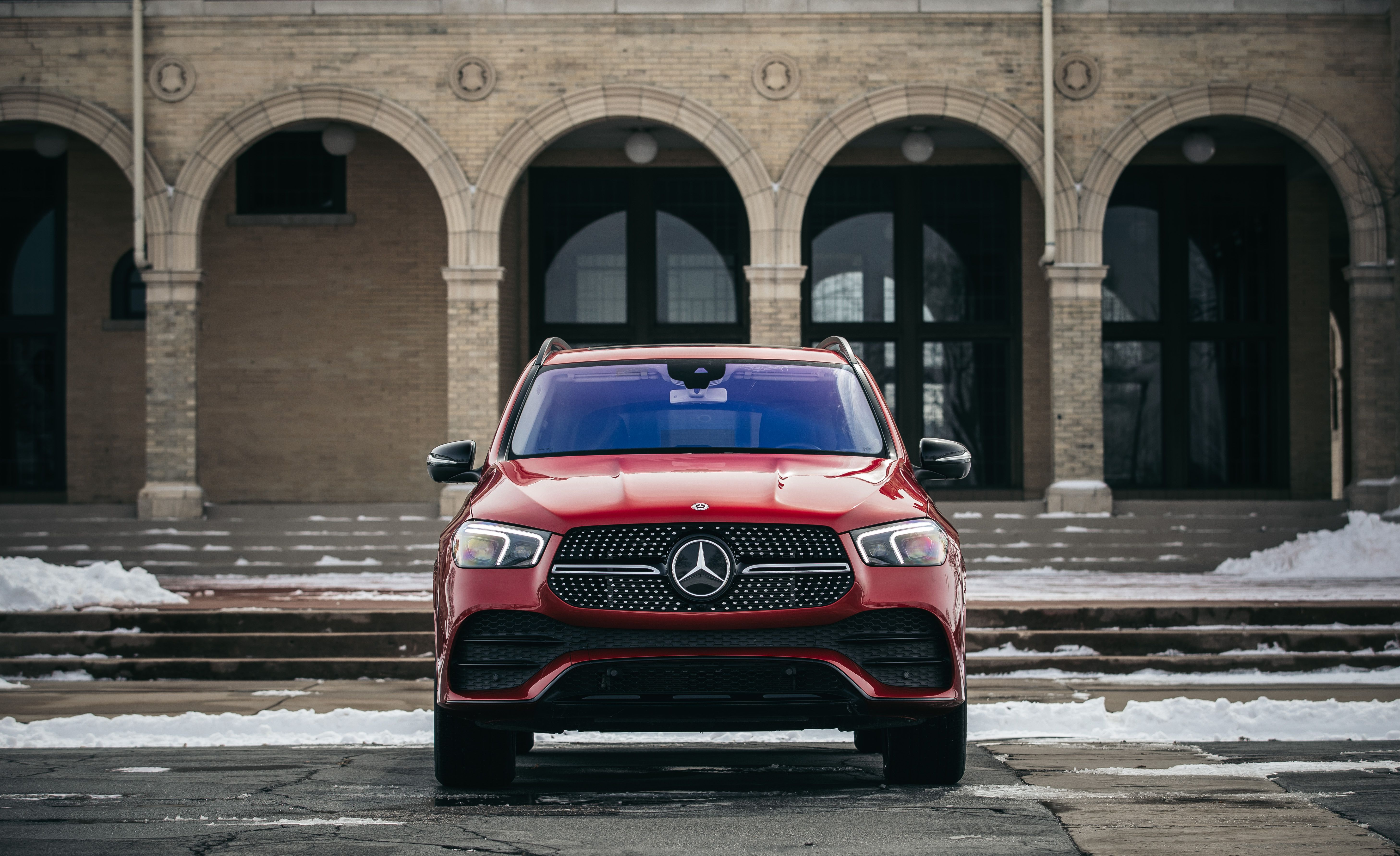 2020 Mercedes Benz Gle450 4matic A Much Improved Luxury Ute