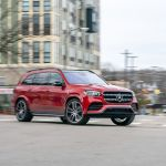 2020 Mercedes Benz Gls Class Review Pricing And Specs