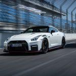 2020 Nissan Gt R Nismo Shows Godzilla Is Still Evolving