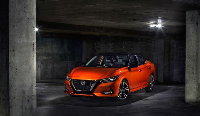2020 Nissan Sentra S Price Makes It Even More Attractive