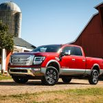 2020 Nissan Titan Xd Has Stronger Bones And More Muscle