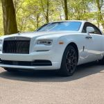 2019 Rolls Royce Wraith Review Pricing And Specs
