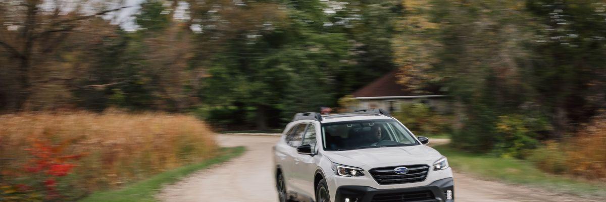 2020 Subaru Outback Xt 0 60mph Turbo Cute766