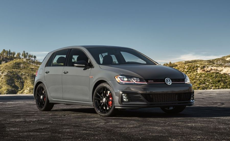2020 Volkswagen Golf Gti Review Pricing And Specs