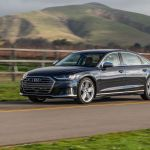 2021 Audi S8 Review Pricing And Specs