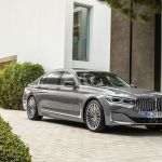 Bmw 7 Series Features And Specs