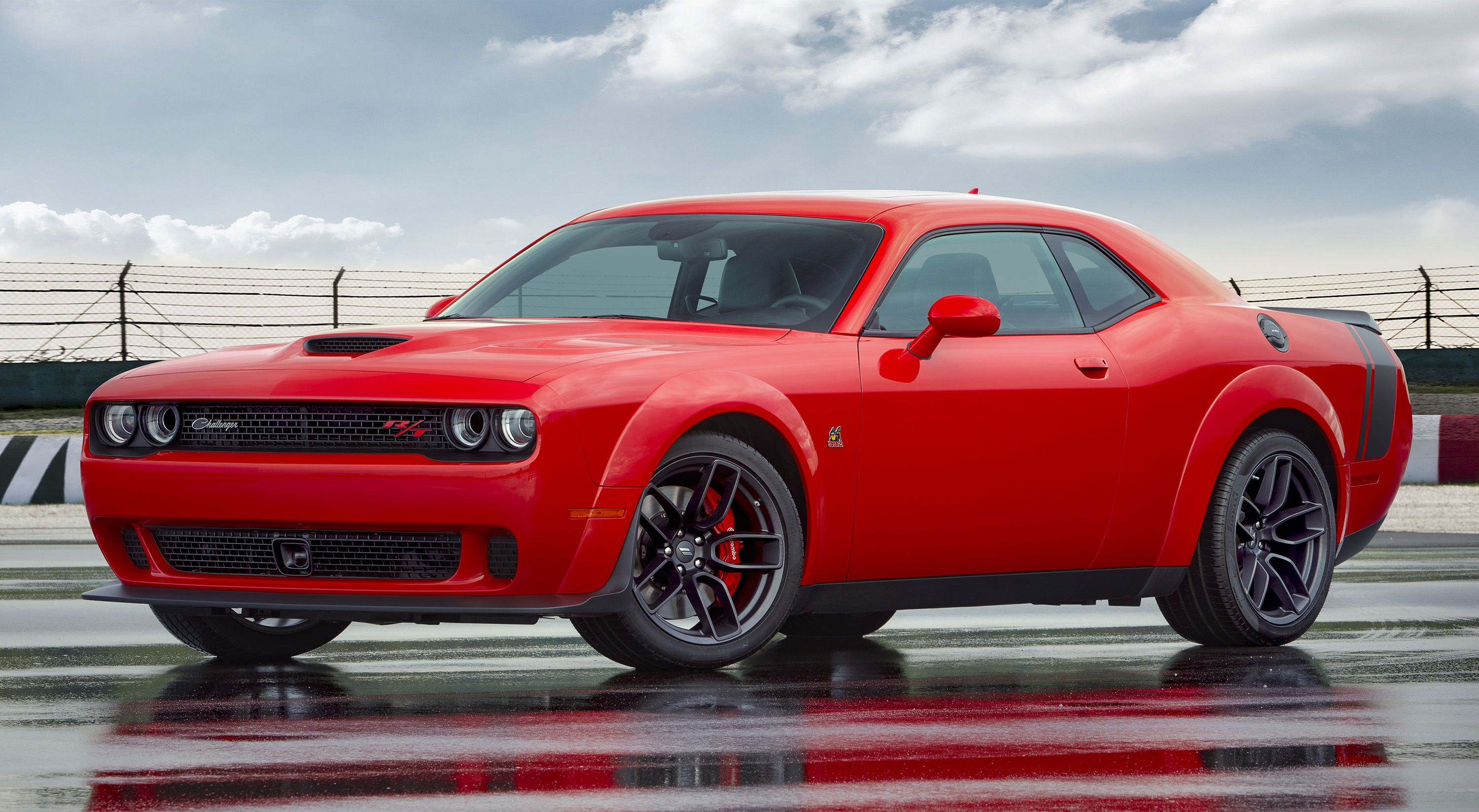 2021 dodge challenger review pricing and specs