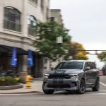 Tested 2021 Dodge Durango Srt Hellcat Unchains The Family Suv