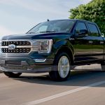 2021 Ford F 150 Will Get An Evolutionary Redesign