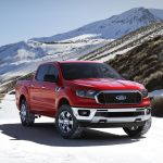 2021 Ford Ranger Review Pricing And Specs
