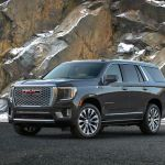 2021 Gmc Yukon Remains More Expensive Than Tahoe And Suburban