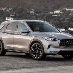 2021 Infiniti Qx50 Review Pricing And Specs
