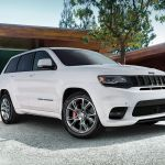 2021 Jeep Grand Cherokee Srt Review Pricing And Specs