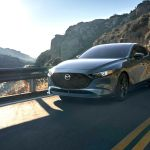 Mazda 3 Features And Specs