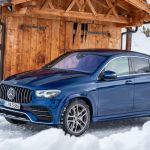 2021 Mercedes Amg Gle Class Review Pricing And Specs