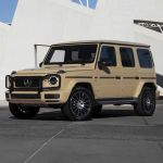 2021 Mercedes Benz G Class Review Pricing And Specs