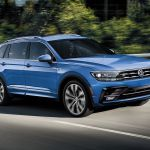 2015 Volkswagen Tiguan R Line 4motion 4dr Auto Features And Specs