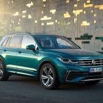 2022 Volkswagen Tiguan Review Pricing And Specs