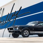 Here S All 23 Of Carroll Shelby S Personal Cars Up For Auction Next Month