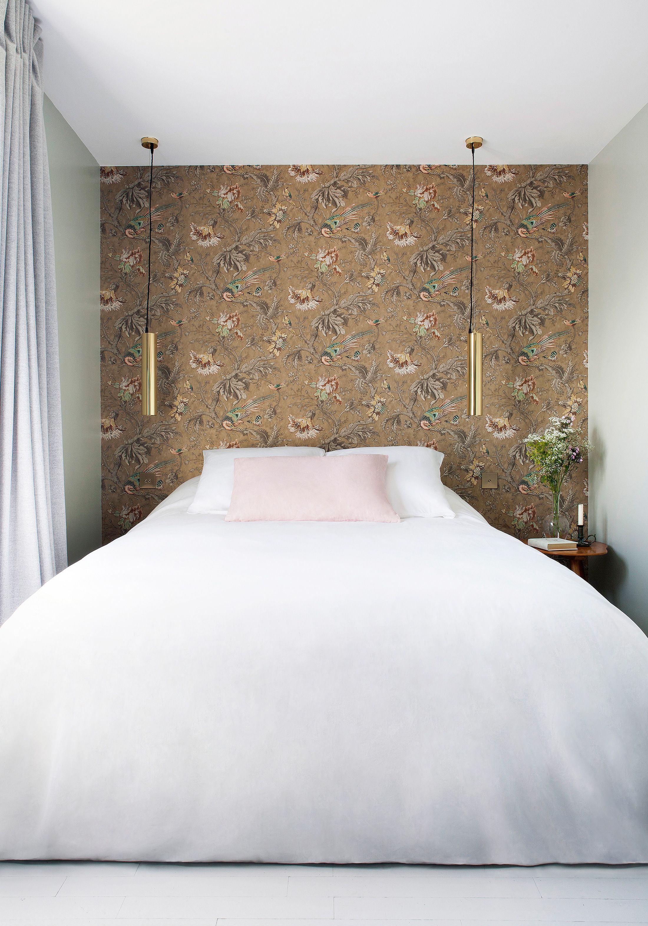 Every bedroom design is different, and if you are looking for bedroom wallpaper ideas or inspiration, look no further. 27 Bold Bedroom Wallpaper Ideas We Love Timeless Bedroom Decorating Ideas