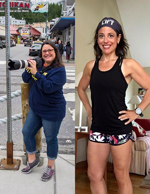 Liquid Diet Results : liquid, results, Exactly, Pounds, Weight, Transformations