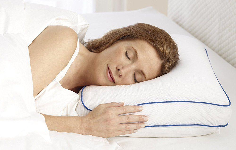 what is the best pillow for side sleepers