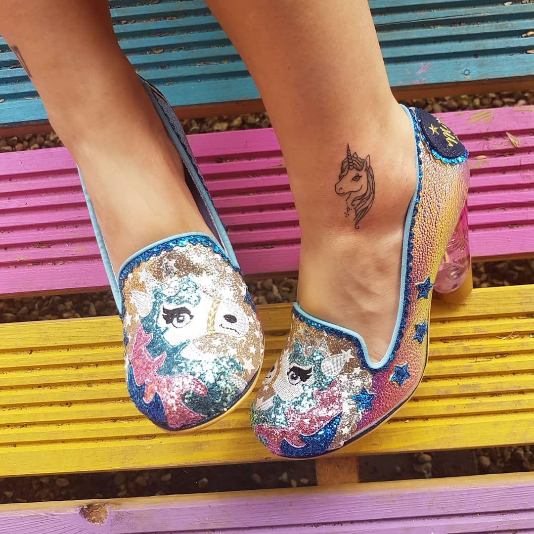 Los Mejores Tatuajes De Unicornios Los Tatuajes De Unicornios Que